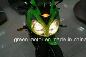 300cc/250cc/200cc/150cc Racing Motorcycle with Oil-Cooled (AURORA) pictures & photos