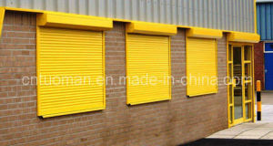 Security Shutter (TMRS001) pictures & photos