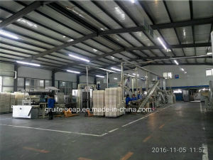ISO9001: 2008 Certificated Manufacturer of Laundry Bar Soap pictures & photos