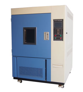 UV Resisitance Test Chamber with Xenon Arc 340 Nm pictures & photos