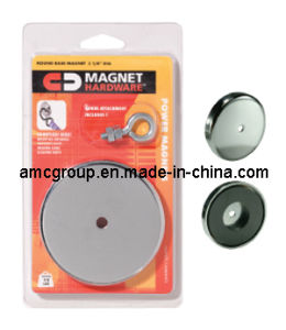High Qualit of Round Base Magnet Holder pictures & photos