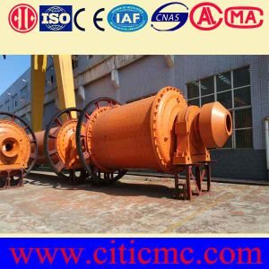 Citic Hic Ball Mill Components for Body pictures & photos