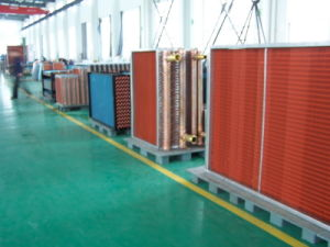 Stainless Steel Piping Heat Exchangers - Pressure Vessel pictures & photos