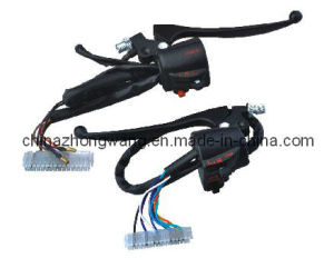 Motorcycle Handle Switch Bt125