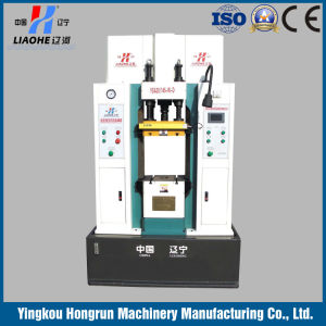 Hydraulic Deep Drawing Press Machine pictures & photos