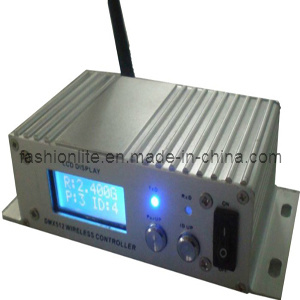 DMX512 Wireless (LCD-WI-DMX)