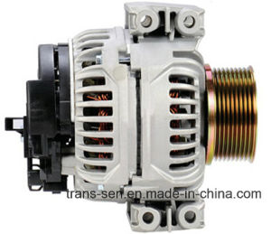 Auto Alternator (0-124-655-026 0-124-655-007 24V 100A FOR SCANIA TRUCKS 2004-ON) pictures & photos