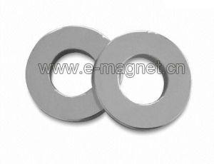 Samarium Cobalt Ring Magnet (YX-18) pictures & photos