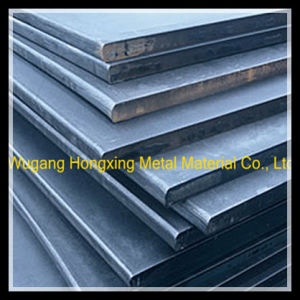 ASTM A36 A516 A572 A709 Alloy Steel Plate pictures & photos