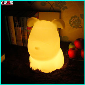LED Night Light Dolphin Table Lamps LED pictures & photos