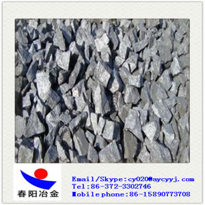 Sial/ Silicon Alumium Alloy for Steelmaking pictures & photos