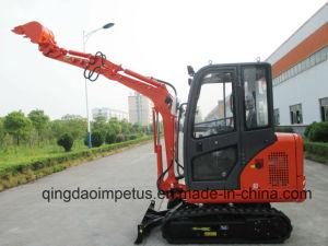 Mini Hydraulic Crawler Excavator Im08 pictures & photos