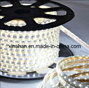 CE IP65 LED Strip (SX-3528W30R-Y12)