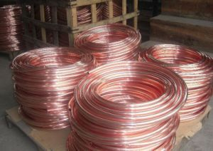 Refrigerator Copper Coil pictures & photos