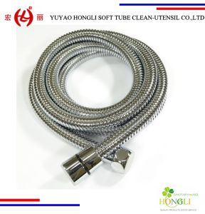 Chrome Plated Stainless Steeel Shower Hose pictures & photos