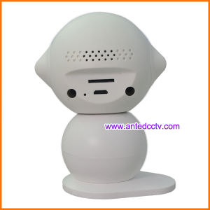 Home Security IP Camera Mini Network Camera Wifiwireless Support Smartphone Monitoring pictures & photos