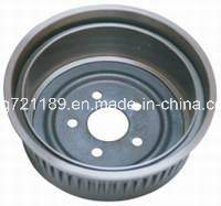 Car Brake Drum 80003 for Gmc pictures & photos