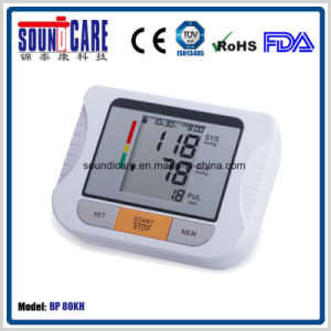 90memories Upper Arm Blood Pressure Monitor (BP80KH)