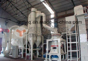 Stable Performance Hgm Grinding Mill for Thermal Insulation Materials pictures & photos