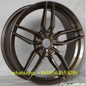 "15""16inch 17""18inch Wheels Racing Rims Car Alloy Wheel Rim pictures & photos"