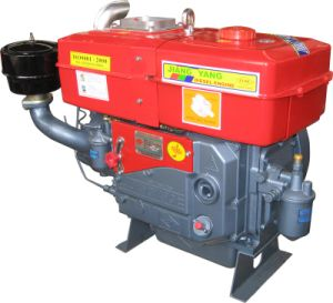 Zh1115 Diesel Engine pictures & photos