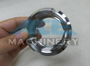 Stainless Steel Sanitary SMS Union Nut (ACE-HJ-D4) pictures & photos