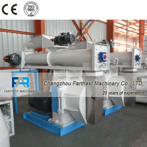 Automatic Duck Feed Pellet Mills Machine pictures & photos
