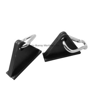 PVC T Slot Sliding Tool Hanger with Nylon for Aluminum Profile pictures & photos