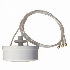 2.4&5GHz Mimo Ceiling Omni Antennas (ANT2458Q3A-3)