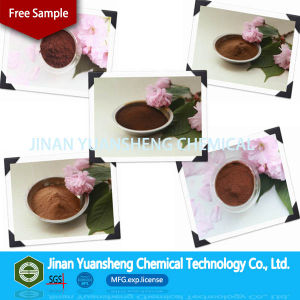 SLS Retarder Water Reducing Agent Sodium Lignosulfonate Powder pictures & photos