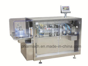 Dgs-118 Plastic Ampoule Oral Liquid Forming, Filling Sealing Machine pictures & photos