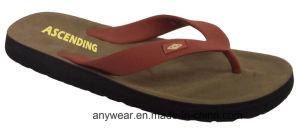 Men Flip Flop EVA Slipper Shoes (815-5191) pictures & photos