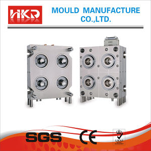 Plastic Injection Thin Wall Mold