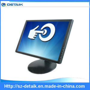 19 Inch LCD Touch Monitor (DTK-1968R)