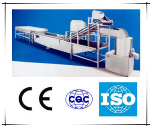 Chicken Meat Processing Machine/Slaughtering Machine/Poultry Equipment pictures & photos