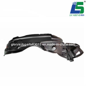 Car Parts and Accessories PP Fender Liner for Toyota Corolla 03 (GL-K005)