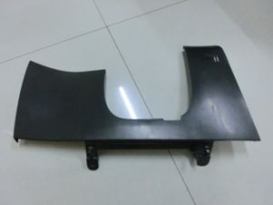 Injection Moulded Automotive Part for Steering Column Cover pictures & photos