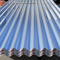 Corrugated, Galvanized Corrugated Steel Sheet (1210) pictures & photos