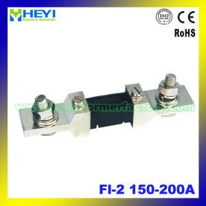 (FL-2) 150-200A Manganin Shunt DC Ammeter Shunt Resistor pictures & photos