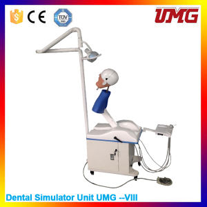 China Dental Unit Dental Simulator Training pictures & photos