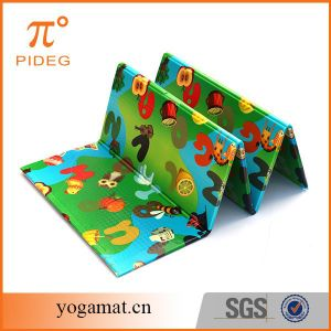 Fast Folding Mats with Colorful pictures & photos