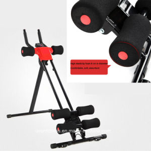 Popular Home Gym Exercise Machine Ab Generator pictures & photos