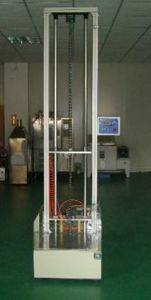 Directional Drop Test Machine (xm)
