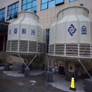 High Performance Bottle Type Counter Flow Cooling Tower pictures & photos