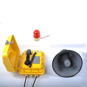 Waterproof Intercom Phone Systems