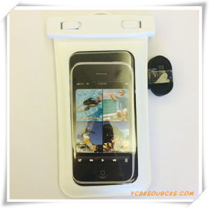 Promotional Waterproof Bag for Mobile Phone (OS29007) pictures & photos