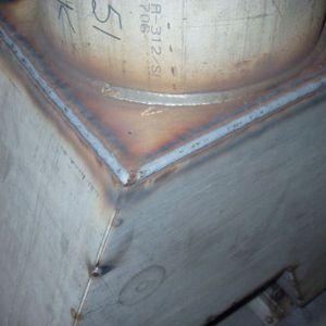 Robot Welding for Custom Welding Parts pictures & photos
