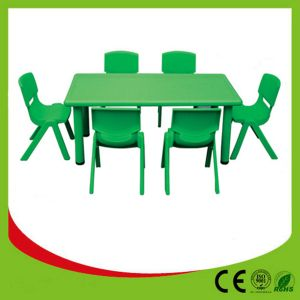 China Preschool Plastic Kindergarten Furniture (TY-13510) pictures & photos