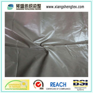 Circular Hole Nylon Taffeta Fabric for Garment (400T) pictures & photos