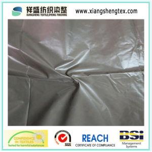 Circular Hole Nylon Taffeta Fabric for Garment (400T) pictures & photos